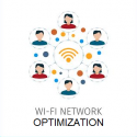 wifi-network-optimization